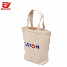Promotional Customized Logo Cheap Cotton bags