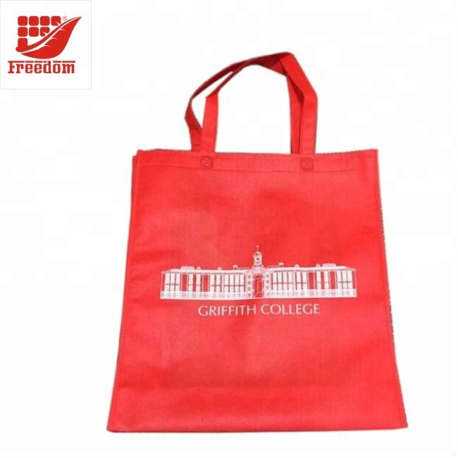 Cheap Customized Printed Good Quality Non Woven Bag