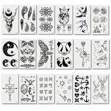 Hot Sale Custom Promotional Tattoo Stickers