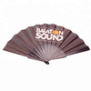 Hot Sale Plastic Hand Folding Fans