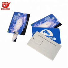 Custom Promotional Printed USB Business Card