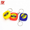 Hot Selling Promotional Customized Plastic Measuring Tape