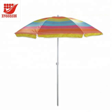 Hot Sale Logo Customized Beach Umbrella