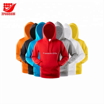 Cheap Logo Customized Printed Cotton Hoodie